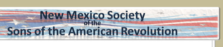 New Mexico Society of the Sons of the American Revolution